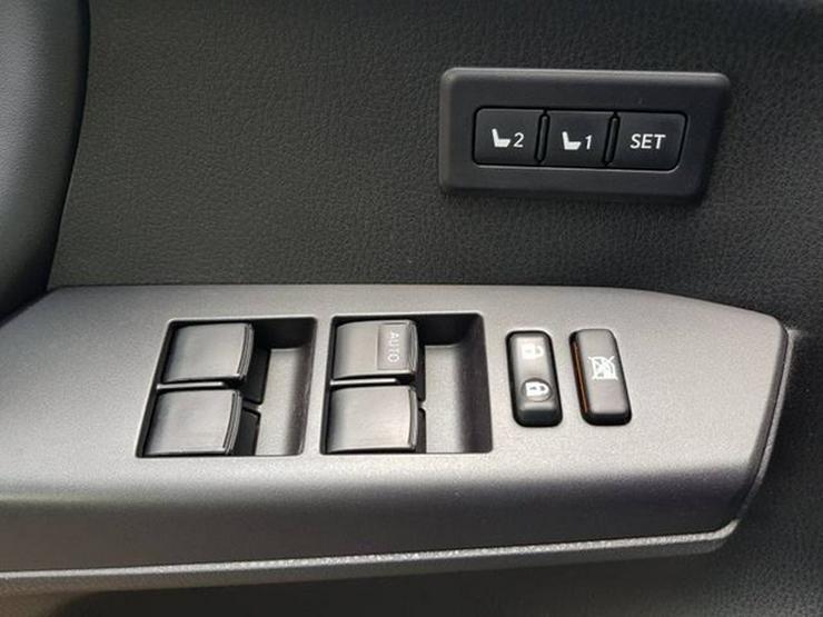 Bild 10: TOYOTA RAV 4 Hybrid 2.5 / 1. Hand /AHK/voll voll