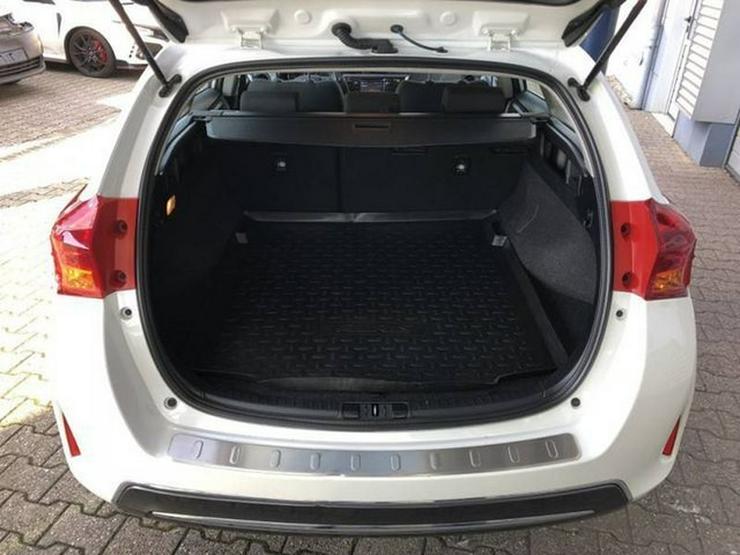Bild 6: TOYOTA Auris 1.8 VVT-i Hybrid A/T Start Edition / Top gepflegt