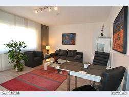 Modern möblierte Wohnung mit WLAN und Balkon in der Nürnberger Altstadt
