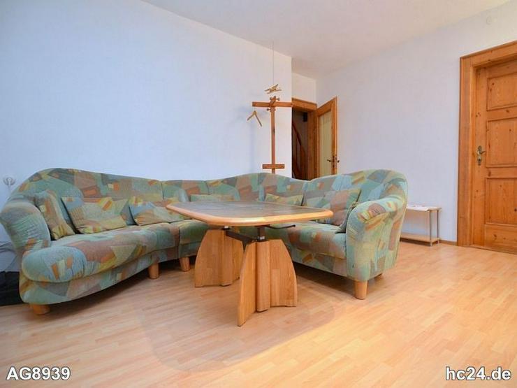 Möblierte 2-Zimmer Wohnung in Nürnberg/Gartenstadt
