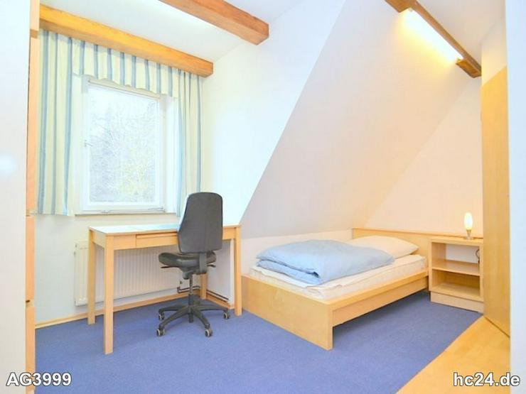 Möbliertes Zimmer mit WLAN in Stein bei Nürnberg