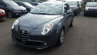 Alfa Romeo Mito TB 1.4 16V / PANORAMADACH /