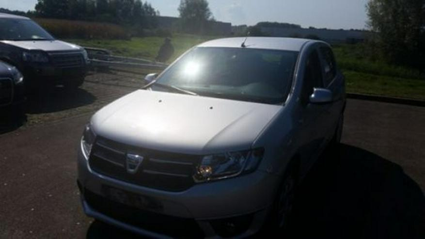 Dacia Sandero TCe 90 Supreme / KLIMA / TEMPOMAT /