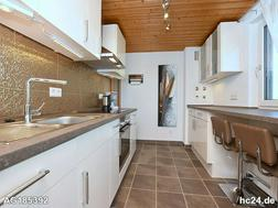 Penthouse Wohnung, schön möbliert mit zwei Terrassen in Stuttgart Möhringen