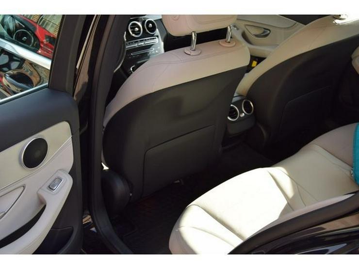 Bild 17: MERCEDES-BENZ C 220 T BlueTEC / d 7G-TRONIC Exclusive Avantgarde DISTRON Plus