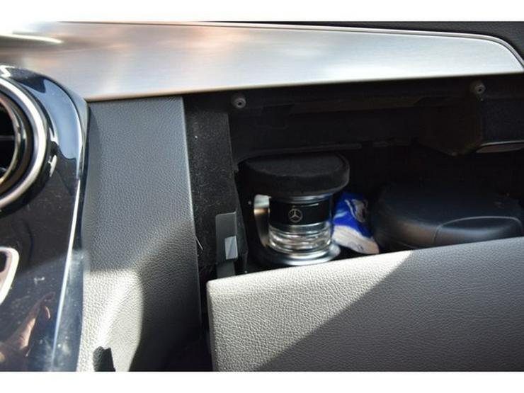 Bild 11: MERCEDES-BENZ C 220 T BlueTEC / d 7G-TRONIC Exclusive Avantgarde DISTRON Plus
