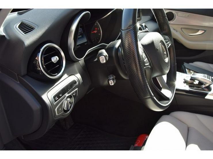 Bild 29: MERCEDES-BENZ C 220 T BlueTEC / d 7G-TRONIC Exclusive Avantgarde DISTRON Plus