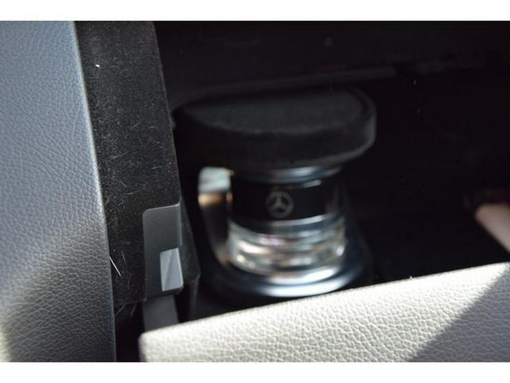 Bild 32: MERCEDES-BENZ C 220 T BlueTEC / d 7G-TRONIC Exclusive Avantgarde DISTRON Plus