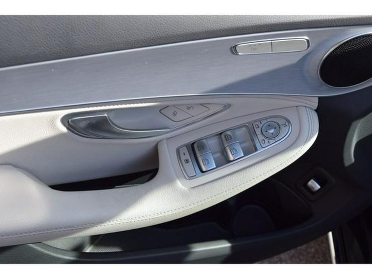 Bild 15: MERCEDES-BENZ C 220 T BlueTEC / d 7G-TRONIC Exclusive Avantgarde DISTRON Plus