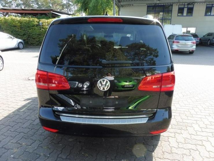 Bild 4: VW Touran HIGHLINE 1.4TSI DSG+RNS510/XENON/PANO/AHK