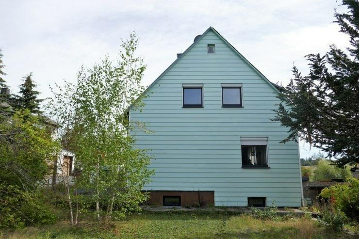 Bild 6: Renovierungsbedürftiges 1-2 Familienhaus mit großem Grundstück am Stadtrand von Hof