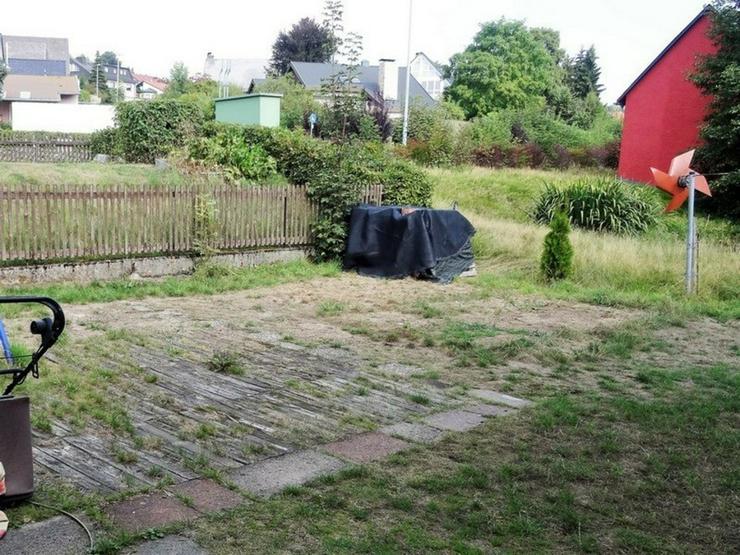 Bild 6: Renovierungsbedürftiges 1-2 Familienhaus mit Garten und Garage in Helmbrechts