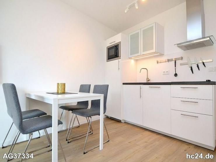 Exklusiv möbliertes Apartment mit WLAN in Nürnberg