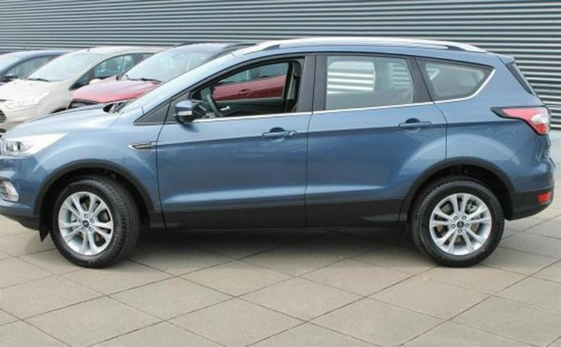 Bild 4: Ford Kuga Mod. 2019 1.5 Titanium EcoBoost 2x4 NEU-Bestellfahrzeug inkl. Anlieferung (D)