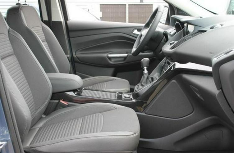 Bild 8: Ford Kuga Mod. 2019 1.5 Titanium EcoBoost 2x4 NEU-Bestellfahrzeug inkl. Anlieferung (D)