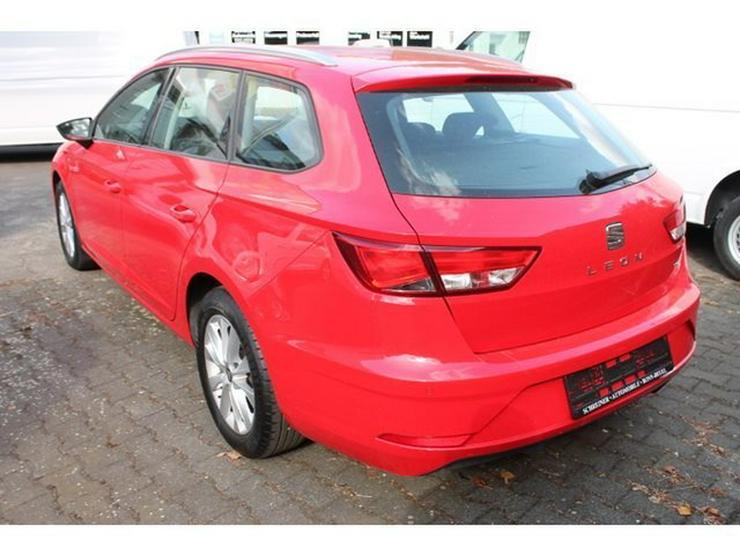 Bild 3: SEAT Leon ST Style 1,2 TSi+PDC+Sitzheizung
