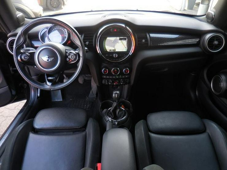 MINI Cooper S Klimaaut NAVI Leder Sitzhz H/K LED PDC - Cooper - Bild 3