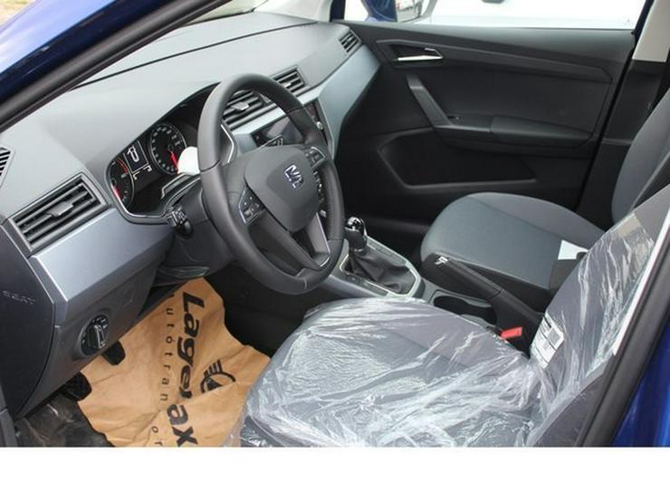 Bild 3: SEAT Arona 1,6 TDI Style- LED- Wi-Paket-PDC