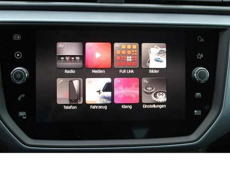 Bild 4: SEAT Arona 1,6 TDI Style- LED- Wi-Paket-PDC