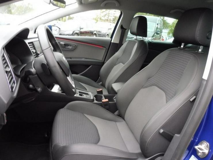 Bild 6: SEAT Leon ST XCELLENCE 1.4TSI DSG +NAVI/AHK/2xPDC/ALU