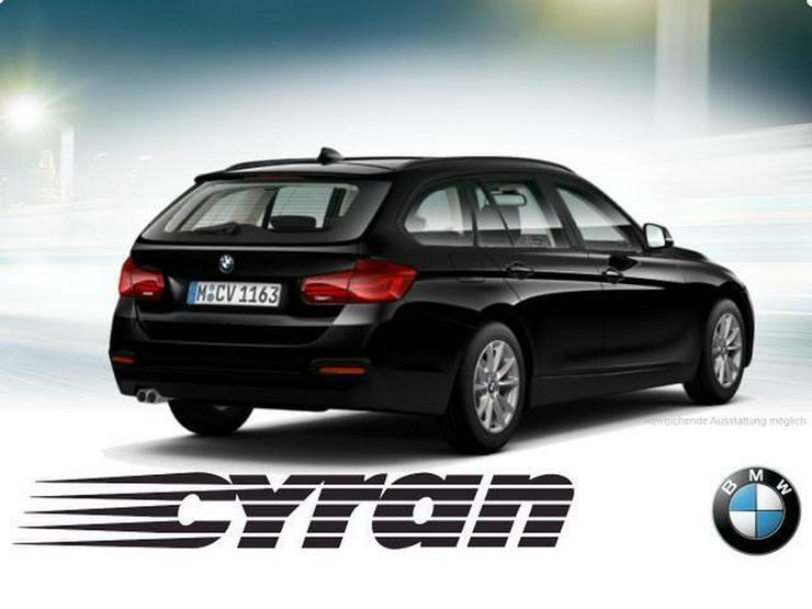BMW 320i Touring Advantage Aut. Navi Business Klimaaut. PDC LM Servotronic