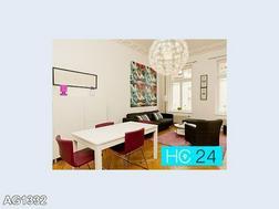 * WALDSTRASSENVIERTEL + stilvoll möblierte Wohnung + Zwischenmiete in Leipzig