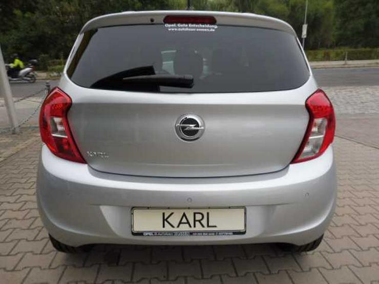 Bild 3: OPEL Karl 'Excite' Automatik Sitz-/lenkradheizung Parkpilot