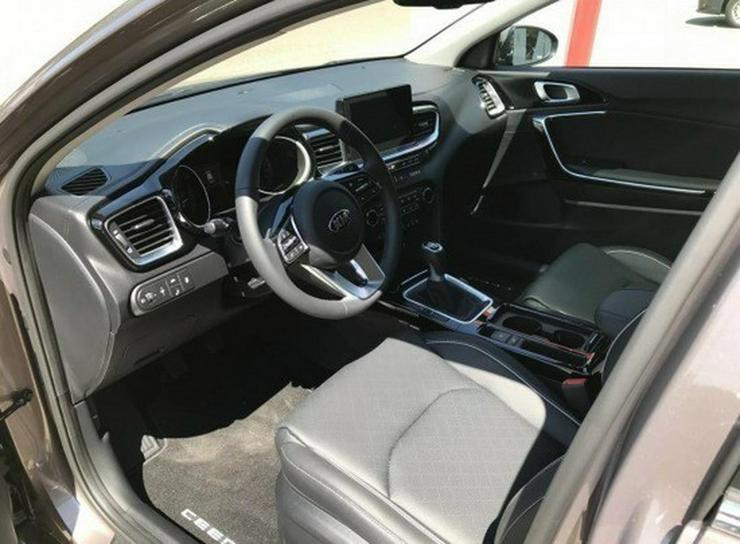 Bild 5: Kia Ceed Mod. 2019 1.4 T-GDi Executive + DCT-7 NEU-Bestellfahrzeug inkl. Anlieferung (D)