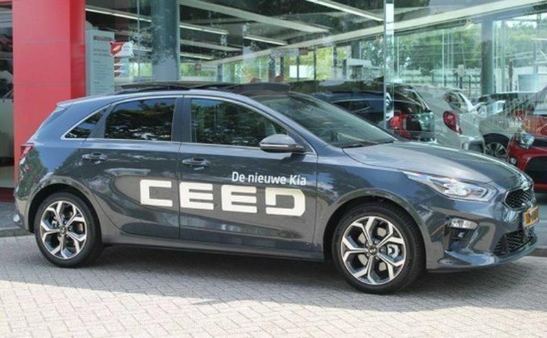Bild 4: Kia Ceed Mod. 2019 1.4 T-GDi Executive + DCT-7 NEU-Bestellfahrzeug inkl. Anlieferung (D)