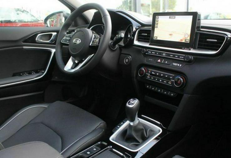 Bild 8: Kia Ceed Mod. 2019 1.4 T-GDi Executive + DCT-7 NEU-Bestellfahrzeug inkl. Anlieferung (D)
