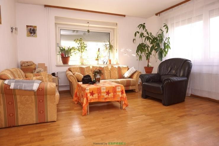 1-2FH Handwerkerhaus mit 2 Garagen - Haus kaufen - Bild 1
