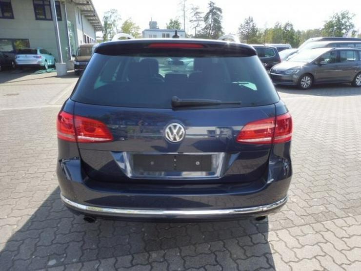 Bild 4: VW Passat Variant HIGHLINE*R-LINE*3.6 V64-MOT DSG