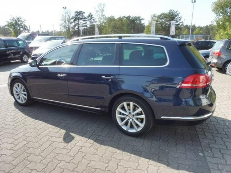 Bild 3: VW Passat Variant HIGHLINE*R-LINE*3.6 V64-MOT DSG