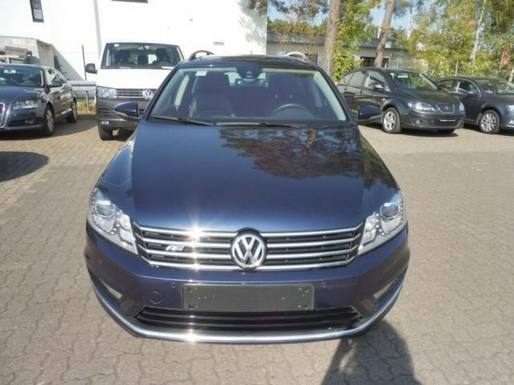 Bild 2: VW Passat Variant HIGHLINE*R-LINE*3.6 V64-MOT DSG