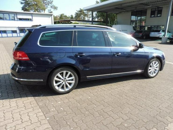 Bild 5: VW Passat Variant HIGHLINE*R-LINE*3.6 V64-MOT DSG