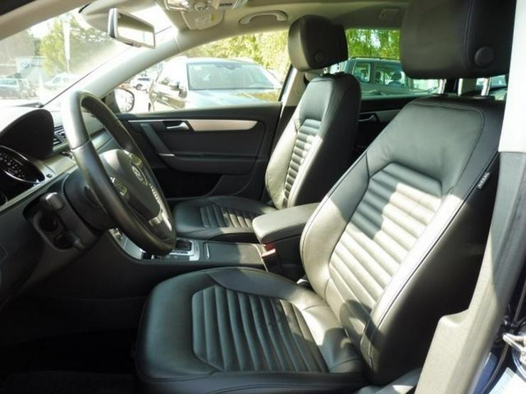 Bild 6: VW Passat Variant HIGHLINE*R-LINE*3.6 V64-MOT DSG