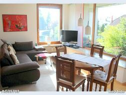 Gemütlich möblierte 3-Zimmer- Wohnung mit WLAN, Terrasse und Gartenanteil in Hersbruck
