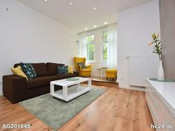 Sehr schön möblierte Wohnung in Stuttgart Süd