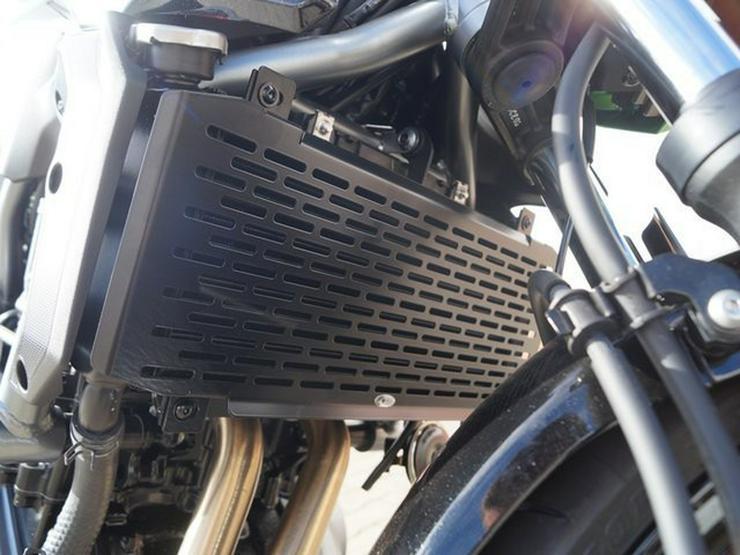Bild 6: KAWASAKI Z 650 Z650 ABS Modell 2018 Umbau SSV !
