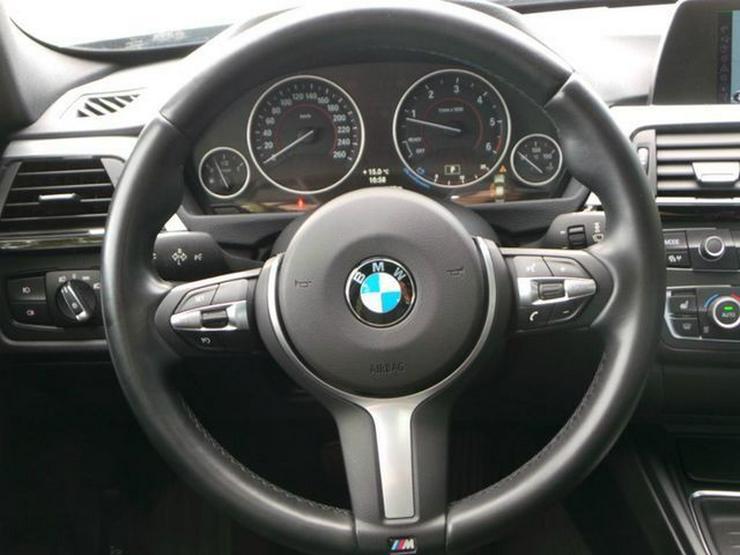 Bild 6: BMW 320d Sport Line Aut. Navi Business Klimaaut. PDC