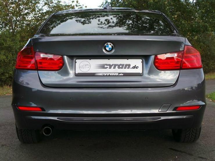 Bild 4: BMW 320d Sport Line Aut. Navi Business Klimaaut. PDC