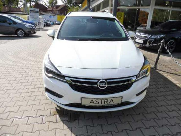 OPEL Astra Sports Tourer 'ON' 1.4 Front-/Rückfahrkamera Parkpilot - Astra - Bild 3