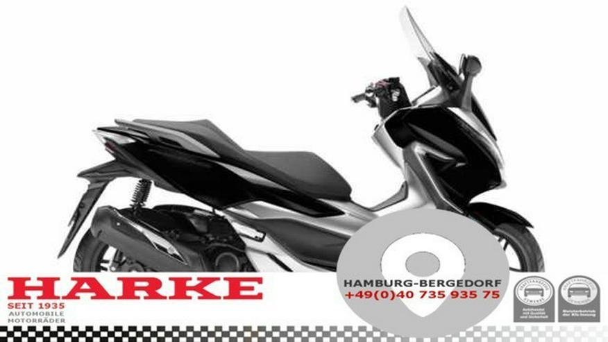 HONDA NSS 300 Forza Mitte Oktober -  Keyless-Go