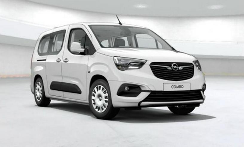 Bild 4: Opel Combo Life XL Mod. 2019 1.2 Edition Cool-Sound NEU-Bestellfahrzeug inkl. Anlieferung (D)
