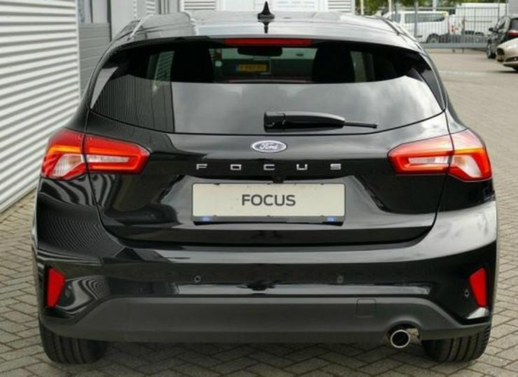 Bild 5: Ford Focus Mod. 2019 1.5 EcoBlue Titanium Business Autom. + Design NEU-Bestellfahrzeug inkl. Anliefe