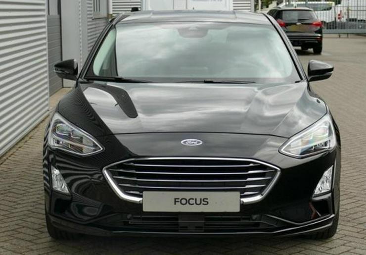 Bild 3: Ford Focus Mod. 2019 1.5 EcoBlue Titanium Business Autom. + Design NEU-Bestellfahrzeug inkl. Anliefe