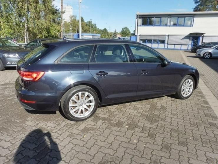 Bild 5: AUDI A4 Avant 2.0 TDI quattro S-TRO *UPE:60.480*