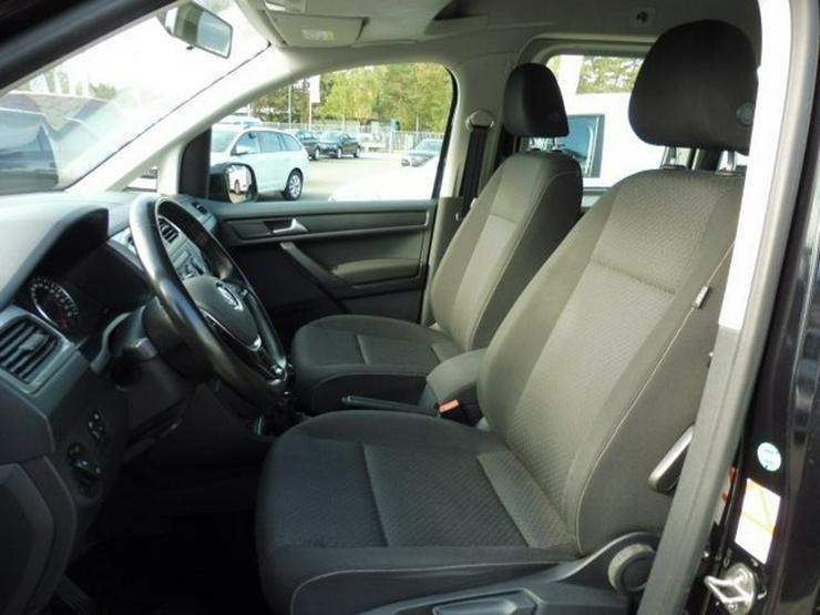 Bild 6: VW Caddy TRENDLINE 2.0 TDI /NAVI/PDC/CLIMATRONIC
