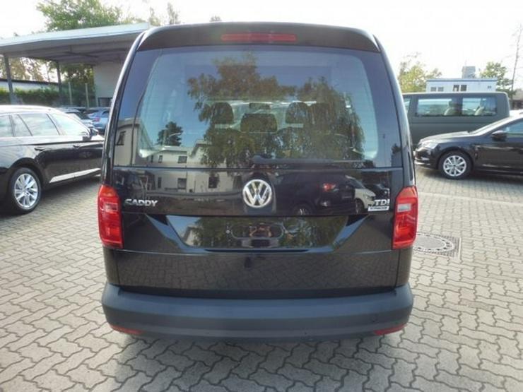 Bild 4: VW Caddy TRENDLINE 2.0 TDI /NAVI/PDC/CLIMATRONIC