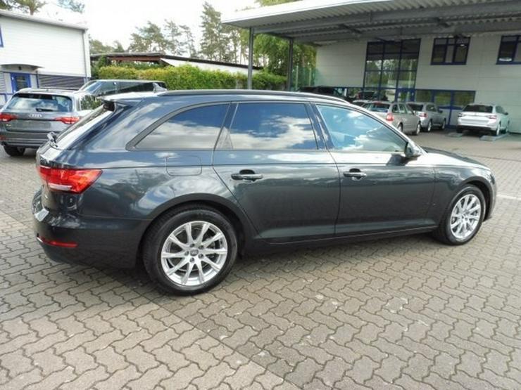 Bild 5: AUDI A4 Avant 2.0 TDI quattro S-TRO *UPE:60.810*